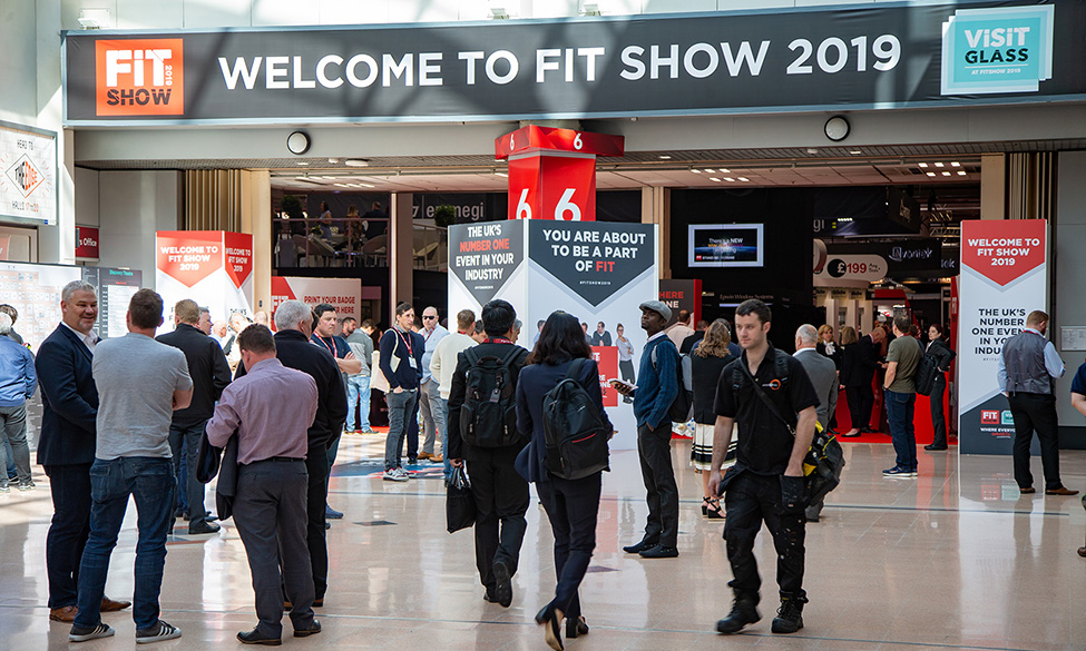 Visitor Appetite For FIT Show At Record High