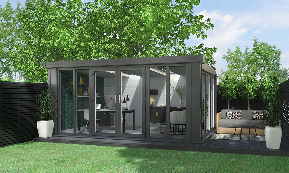 Fast Delivery And Fast To Build, Says Ultraframe