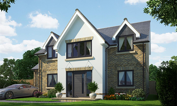 Polyframe Launches Secure Flush Fit Window