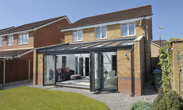 Glass Roof By Ultraframe Reaches 25-Year Milestone
