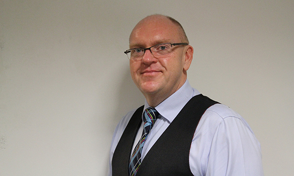 David Oldfield Appointed As British Woodworking Federation President