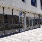 Fentrade Aluminium Delivers For Swansea Landmark Development