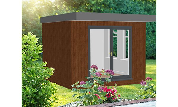 Creating Beautiful Spaces – RoofWright Announces Launch Of Garden Room Software
