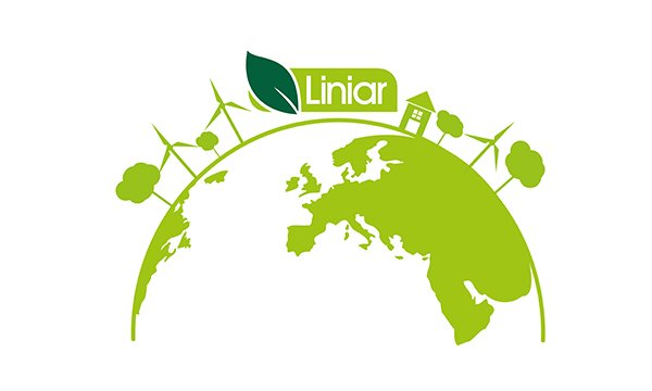 Liniar Smashes Its Climate Change Agreement By 54 Percent