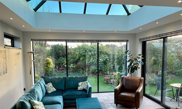 Ultraframe Is Building Back Better At FIT