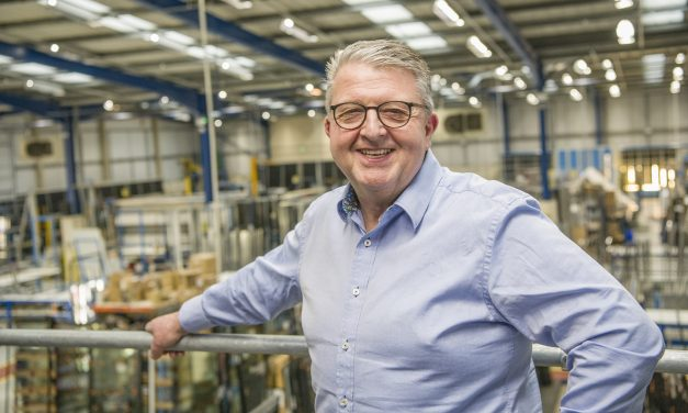 Morley Glass And FENEX Virtual Showrooms Prove A Great Success