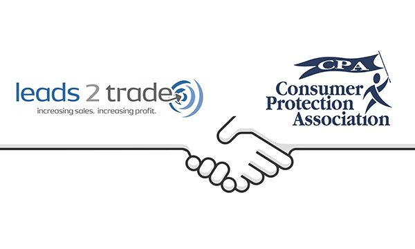 Leads 2 Trade And CPA Join Forces