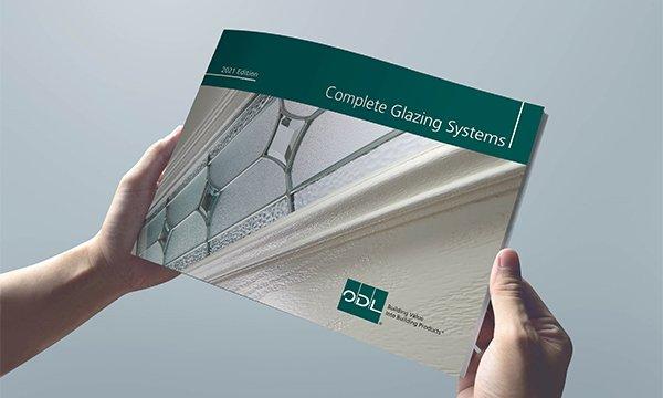 ODL Europe Introduces New Door Cassette Brochure