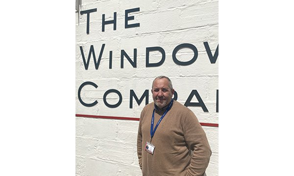 A New Addition To The Window Company (Contracts) Team