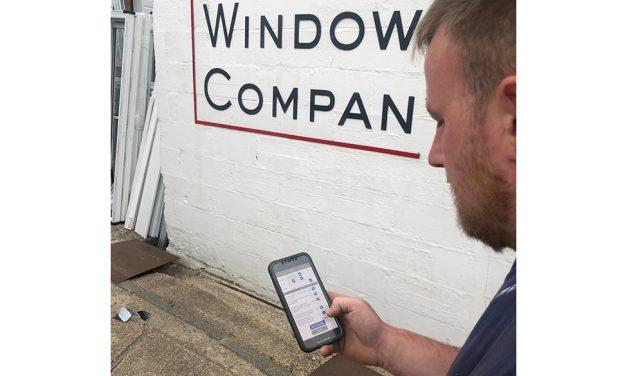 Bespoke App Provides Live Project Updates
