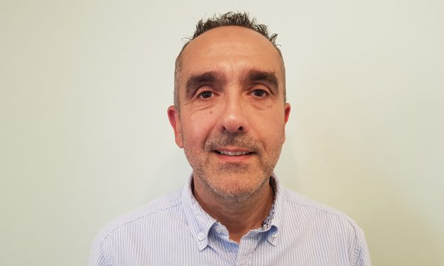New Appointment At Total Hardware