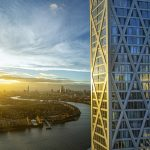 A Grandmaster Secures Maintenance And Management Simplicity At Canary Wharf