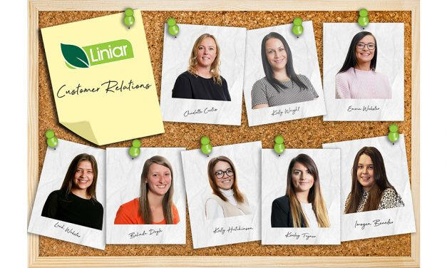 Liniar Strengthens Service And Support With Customer Relations Team