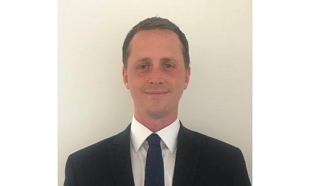 Yale Appoints Sales Manager