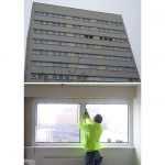 High Rise Solution From Epwin Window Systems