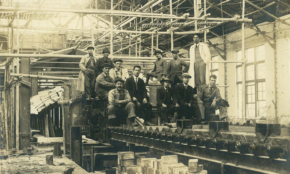 Glass Giant Celebrates History With New Online Heritage Hub
