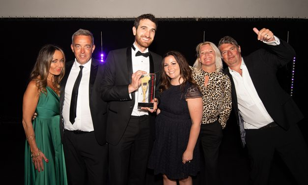 Gowercroft Joinery Wins Top Regional Business Award