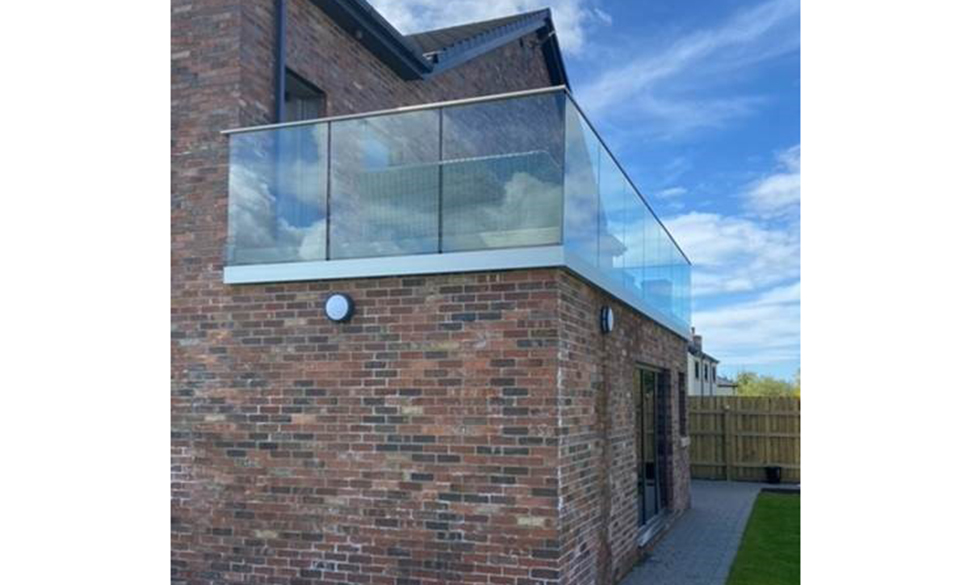 All-Round Glass Solutions With TuffX