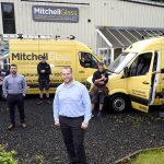 146-Year-Old Glazing Business Invests In Young People To Help It Realise 20% Growth Projections