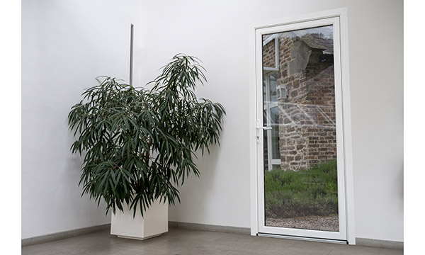 REHAU Opens Door to Consistent Home Aesthetic