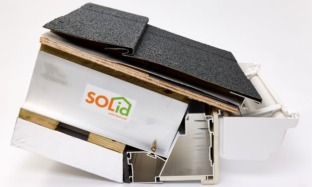 A SOLid Choice For Conservatory Roofs