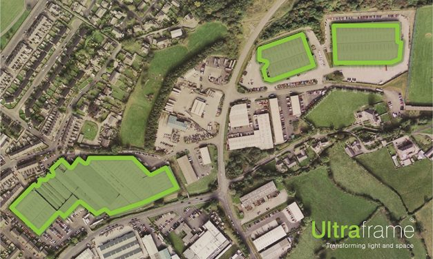 Ultraframe Expands Site And Workforce As New Opportunities Beckon