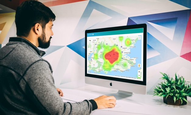 Heat Mapping