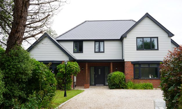 Freefoam Sees 55% Increase In Cladding Sales In Two Years
