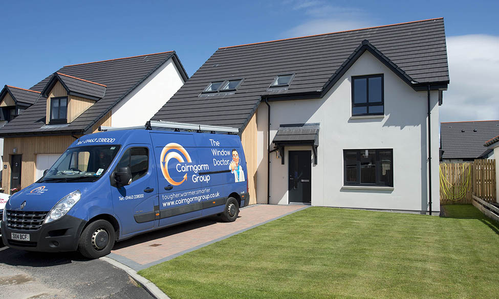 Cairngorm Group Calls On Carl F Groupco's Hardware Expertise