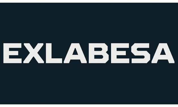 Extruding And Shaping Your World – Exlabesa Unveils Stylish New Rebrand
