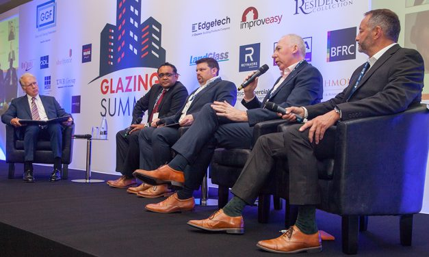Anticipation Builds For Glazing Summit 2021