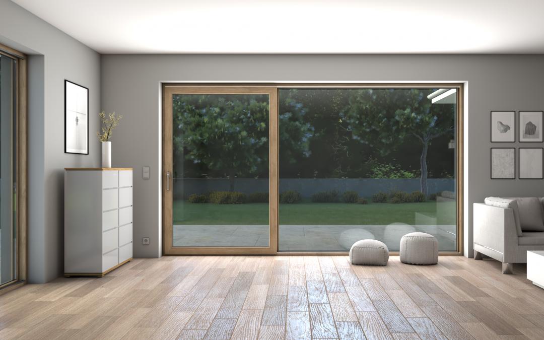 'Next Gen' Smart-Slide Patio Door Nominated For G21 Product Of The Year