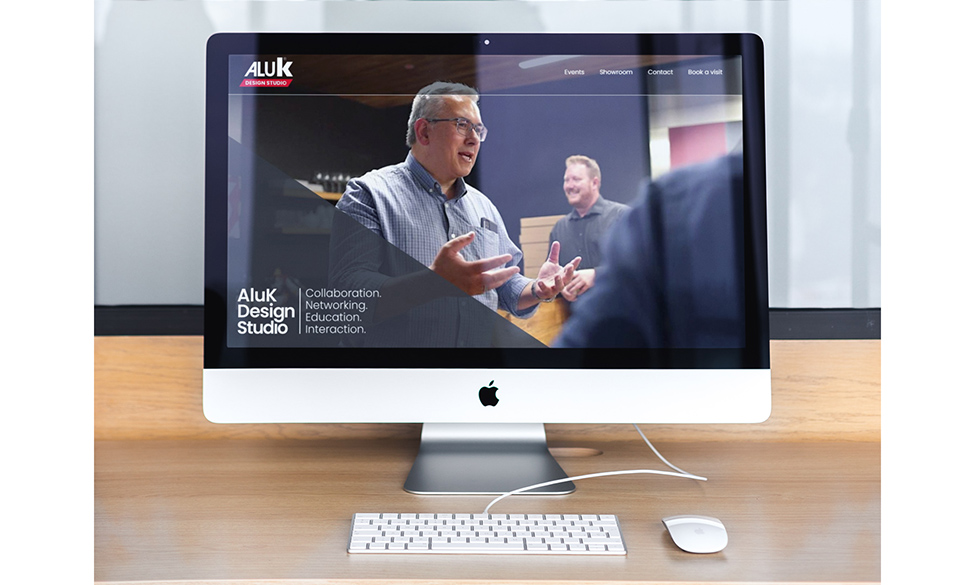 AluK Design Studio Goes Online To Welcome People Face To Face
