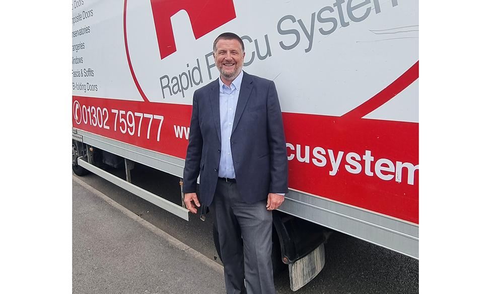 Rapid Start For Simon At Doncaster Fabricator