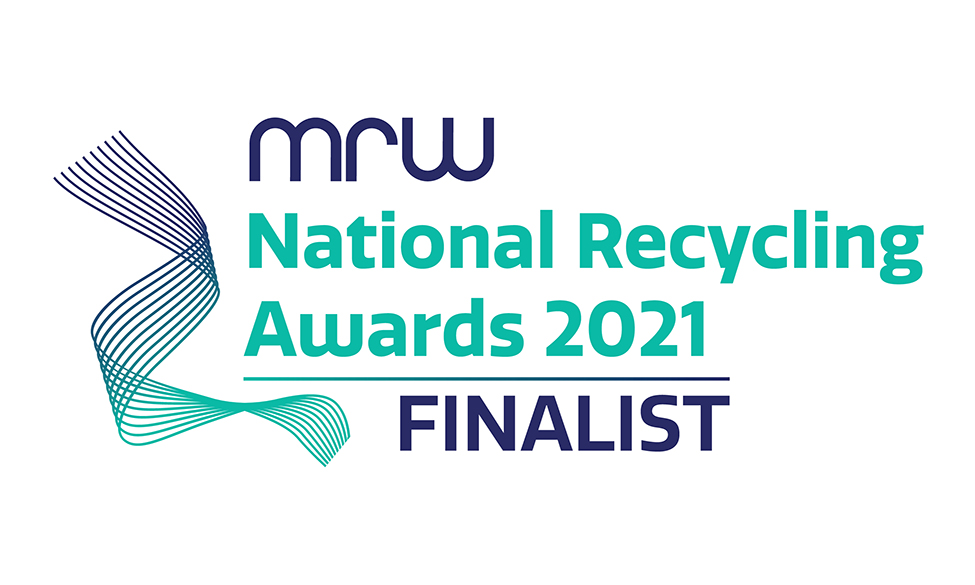 VEKA Recycling Reaches Finals Of National Recycling Awards