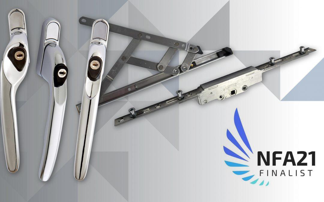 Total Hardware Makes NFA Shortlist