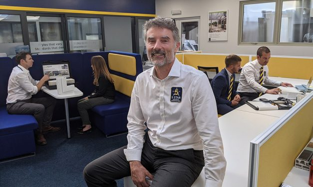 5 Star Invests £150,000 In New Training Academy