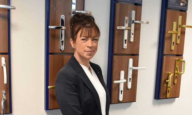 New Business Development Manager Joins HOPPE (UK)