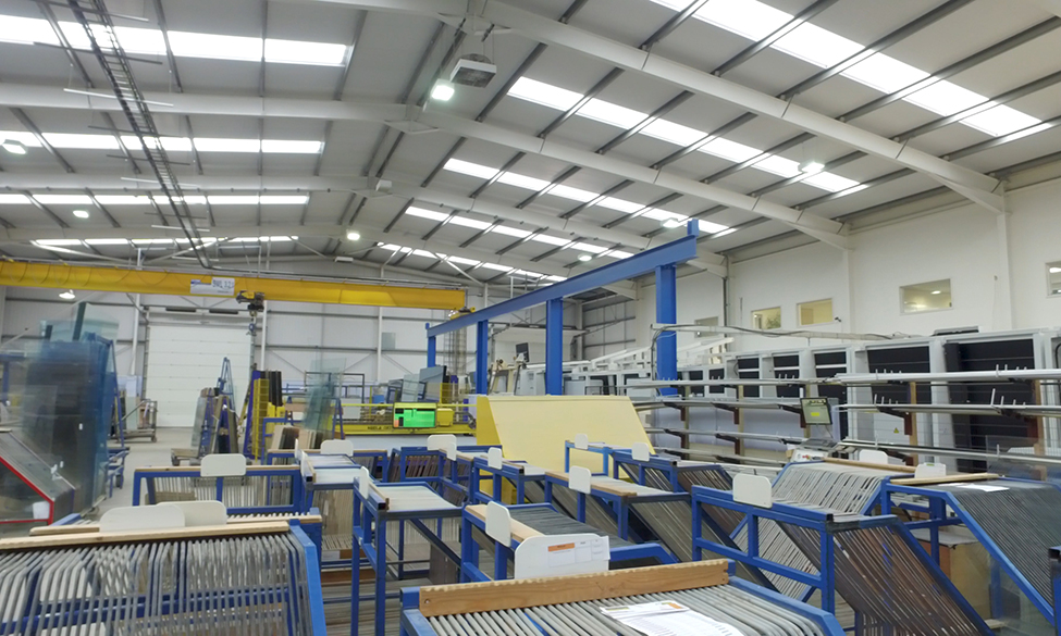 Double R Nominated For Best Glass Company Finalist