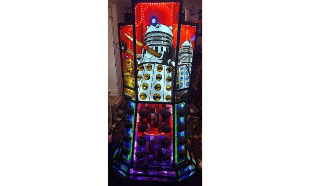 Regalead Films For Doctor Who Fan