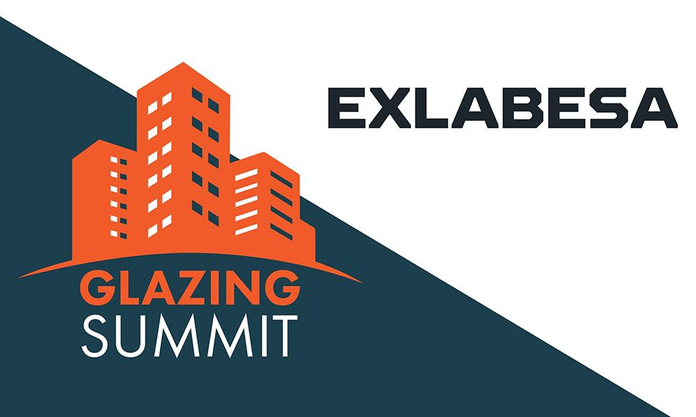Exlabesa Architecture UK Sign Up To sponsor Glazing Summit 2021