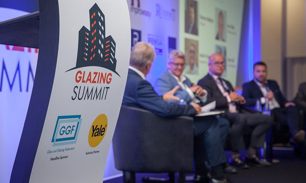 Top Glazing Summit Speaker Line-Up Confirmed