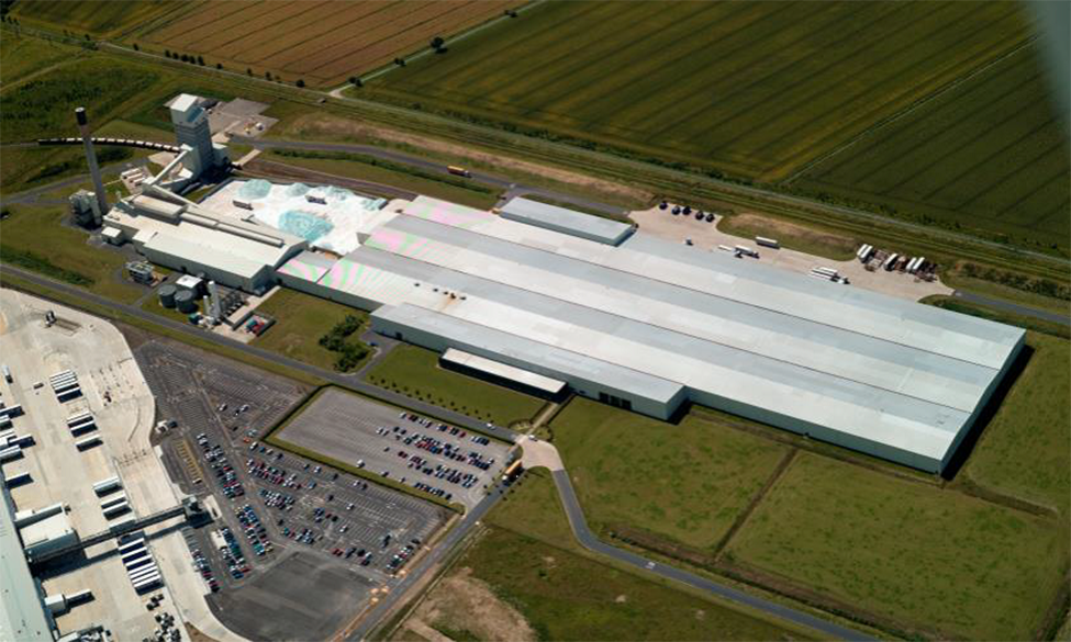 Guardian Glass Invests In Expanded Capacity And Energy-Saving Technology For Goole Plant
