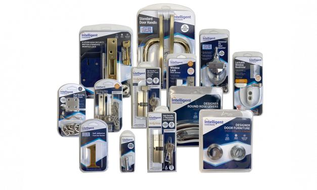 UAP Ltd Revamps Intelligent Hardware 'Essential' Range To Boost Pick And Go Sales Potential