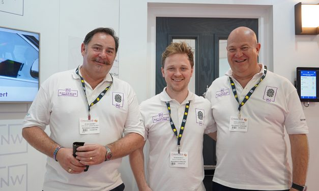 Nationwide Make A Smart Debut At The CIH Show