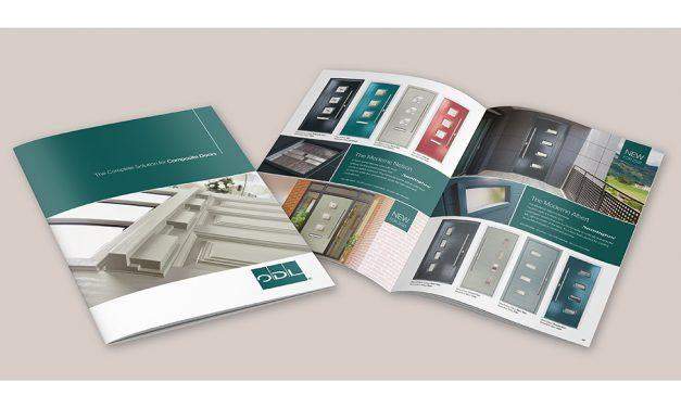 ODL Europe Launches New Composite Door Brochure