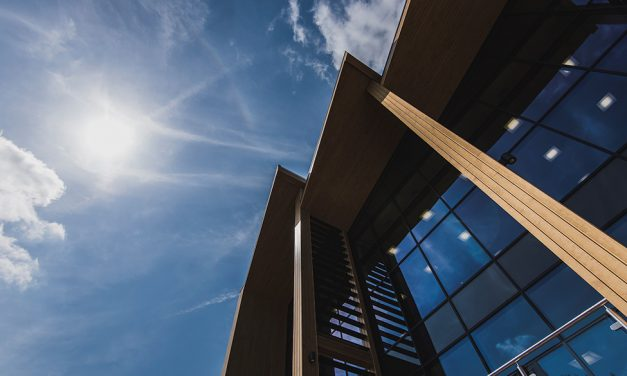 Climate Change And New Building Regulations Drive Specifications For Specialist Glass