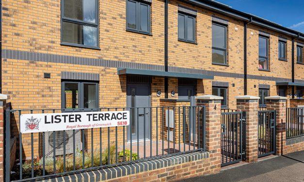 Vista Contributes To Two Net-Zero Carbon Housing Developments